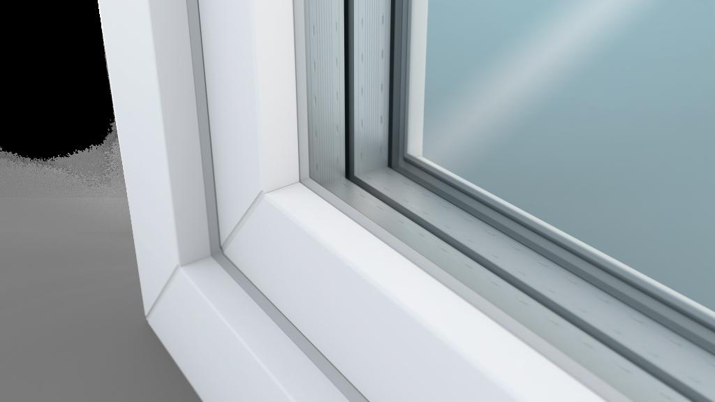 fenster-glas-eck-detail-weiß-2fach-3fach